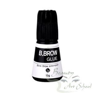 Adeziv extensii sprancene B.Brow.Glue