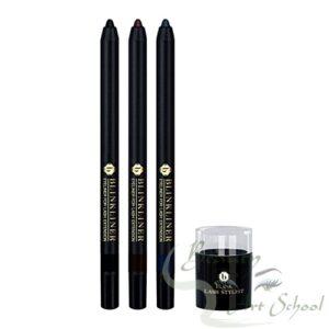Eyeliner creion pentru extensii de gene